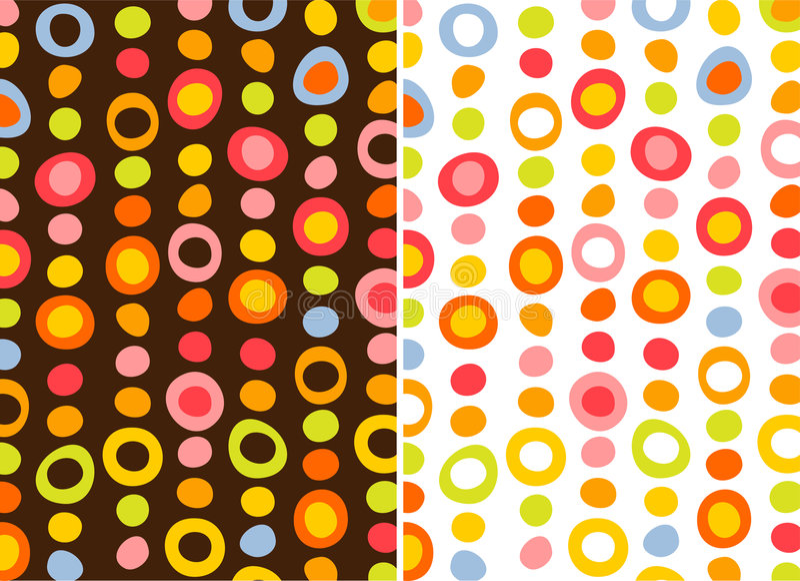 Circular Pattern vector illustration