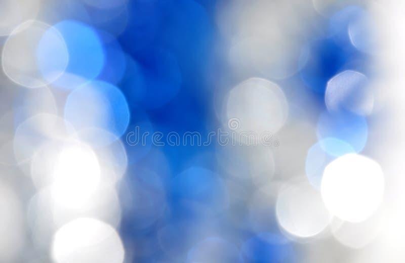 Circular Reflections Royalty Free Stock Photography