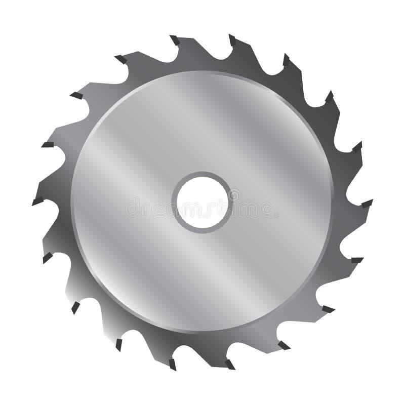 Free Circular Saw Blade. Royalty Free Stock Images - 115579809