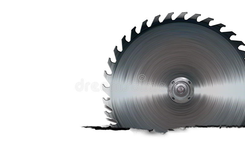 Download Circular saw blade stock photo. Image of sharp, sharply - 31427686
