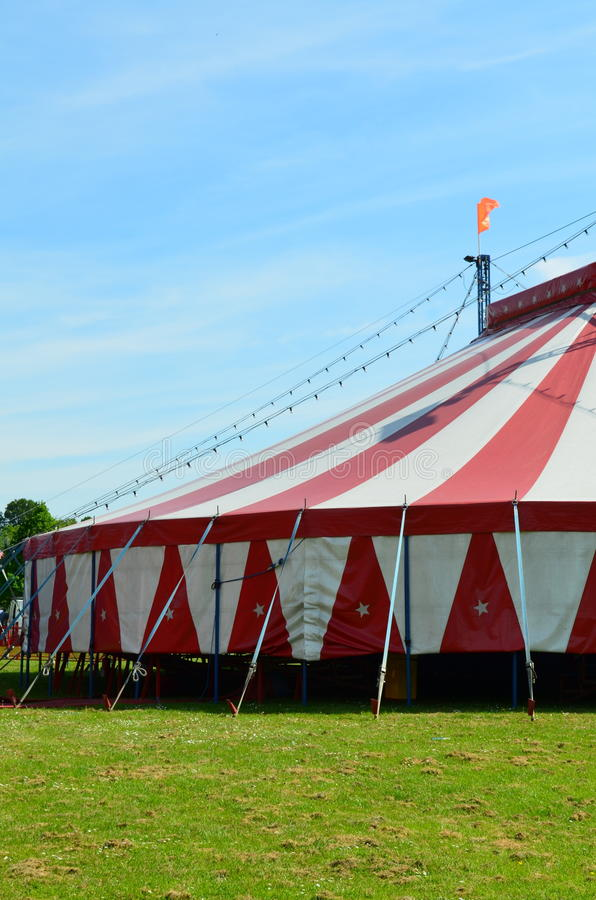 Download Circus big top tent. stock image. Image of tent arts - 41133887 & Circus big top tent. stock image. Image of tent arts - 41133887