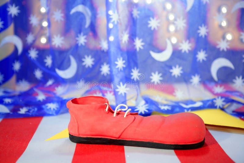 Download Circus Concept Metaphor Recreation Clown Equipment Stock Image - Image: 10981801