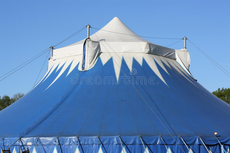 Download Circus Tent Royalty Free Stock Photo - Image: 24766385