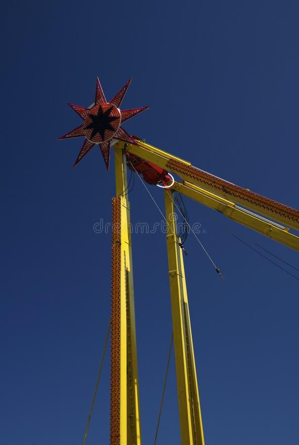 Download Circuscarrousel stock foto. Afbeelding bestaande uit circus - 39101588