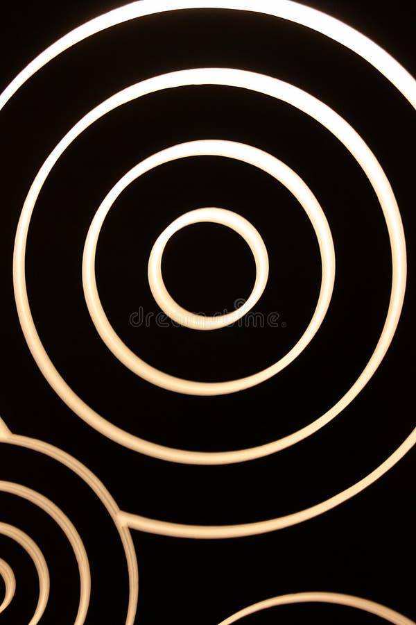 cirkel royaltyfri bild