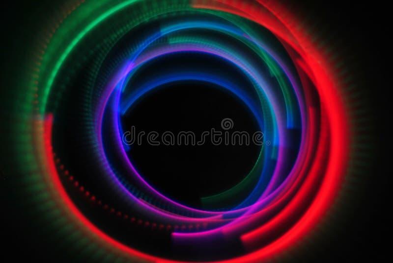 cirkel royalty-vrije stock foto's