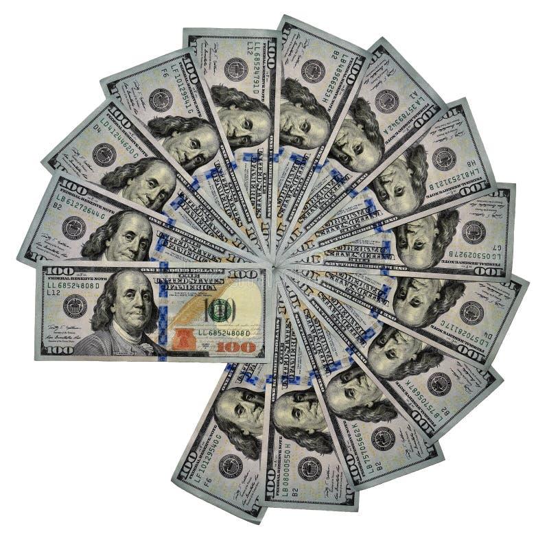cirkel royalty-vrije stock fotografie