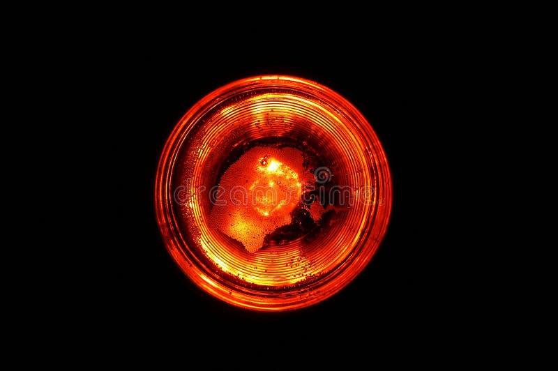 Cirkel van bier (1) royalty-vrije stock afbeeldingen