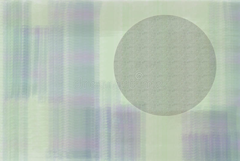 cirkelsand royaltyfria foton