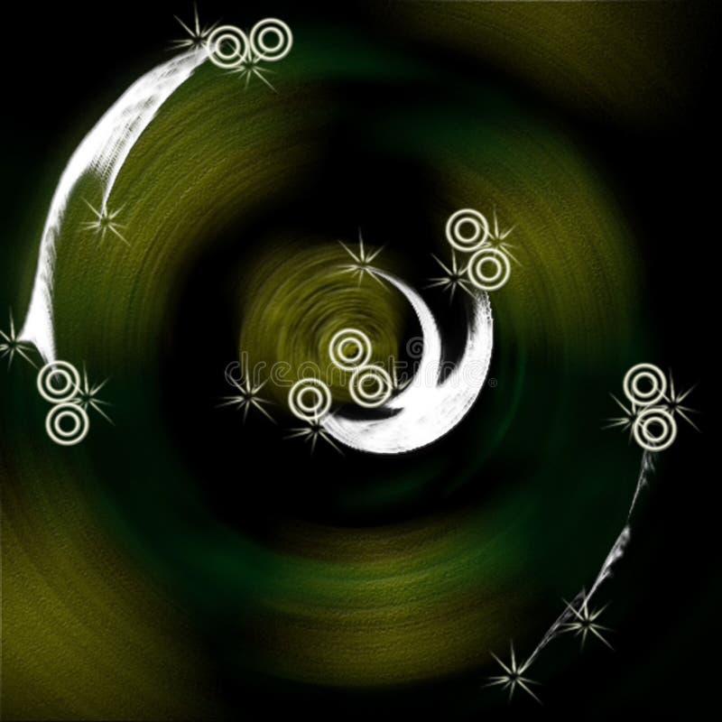 cirklar steady arkivbilder