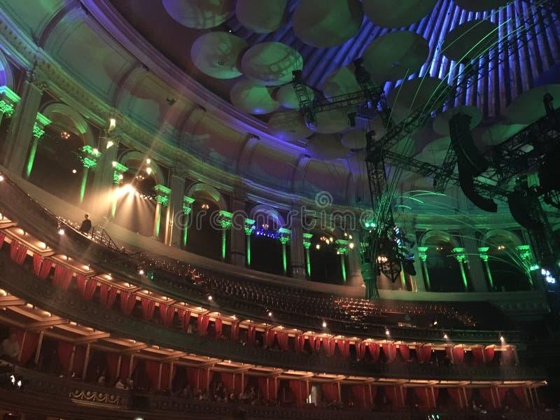 Cirque du Soleil royalty-vrije stock foto