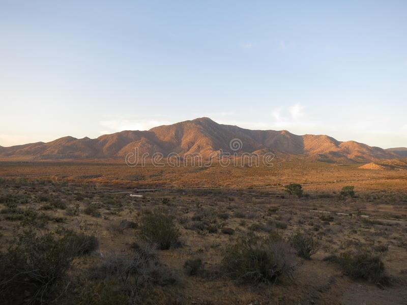 Ciseaux croisant, la Californie du sud photos stock