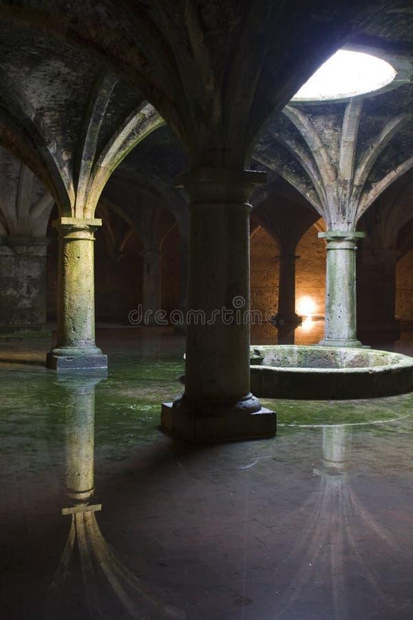Cisterna portuguesa imagens de stock royalty free