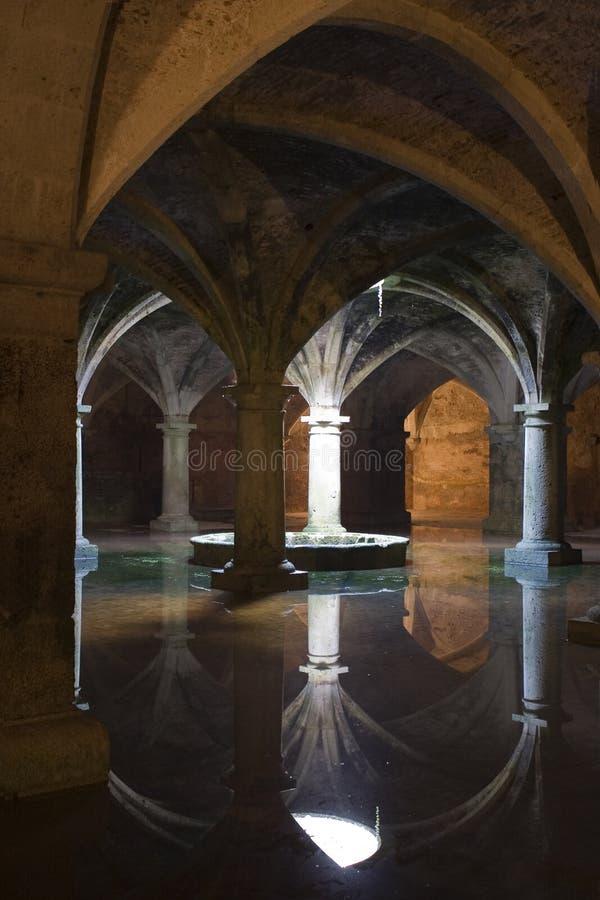 Cisterna portuguesa fotos de stock