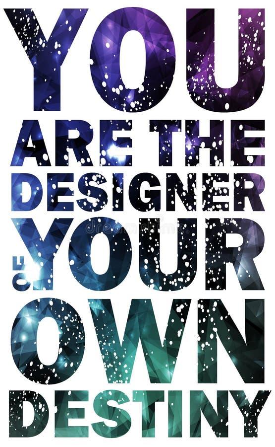 Citaat Typografische Achtergrond, vectorontwerp vector illustratie