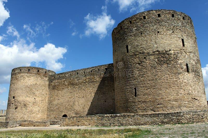 citadel royaltyfria foton