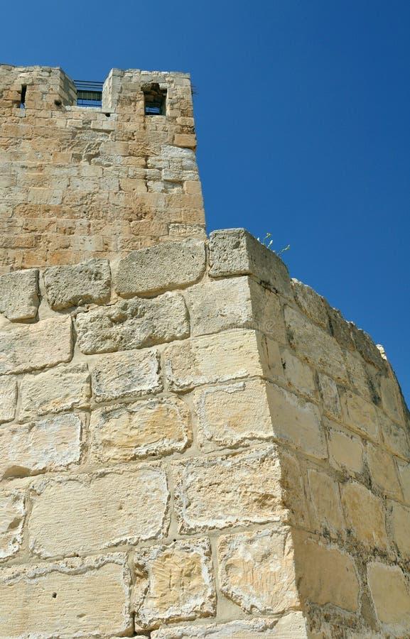 citadel royaltyfri bild