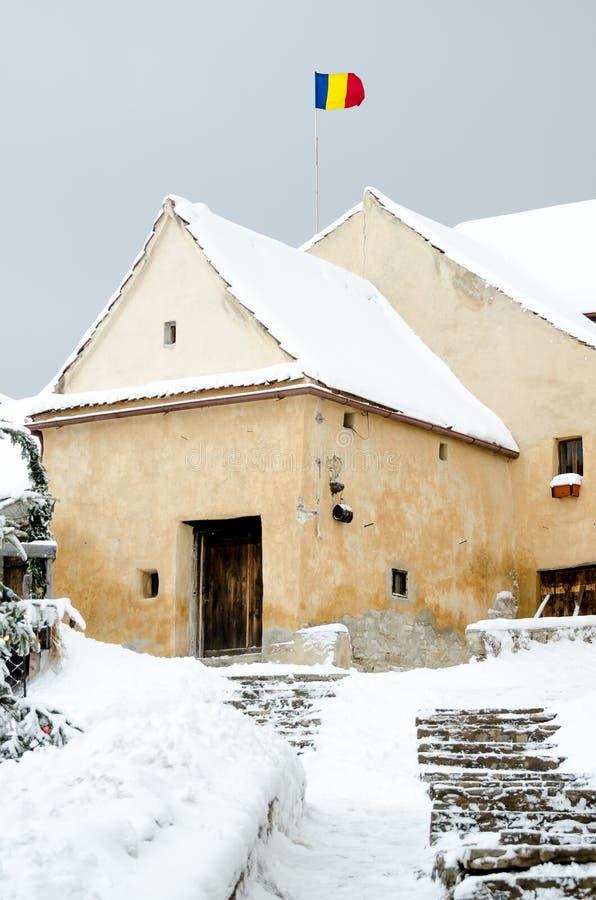 Citadel arkivbild