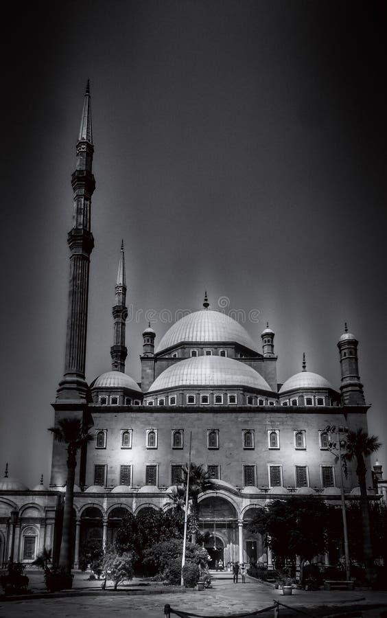 Download Citadela do Cairo imagem de stock. Imagem de giza, down - 80102987