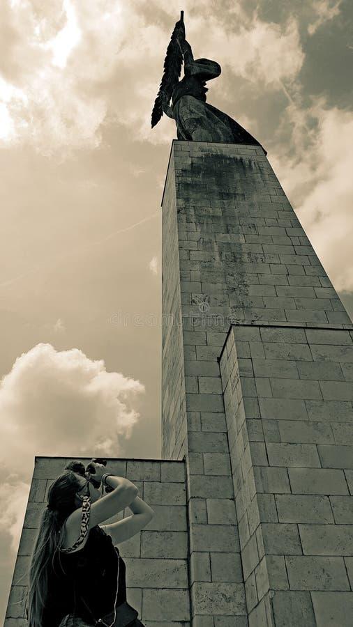 Citadella royalty-vrije stock foto