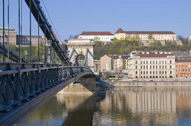Download Citiscape Of Budapest Royalty Free Stock Image - Image: 14223526