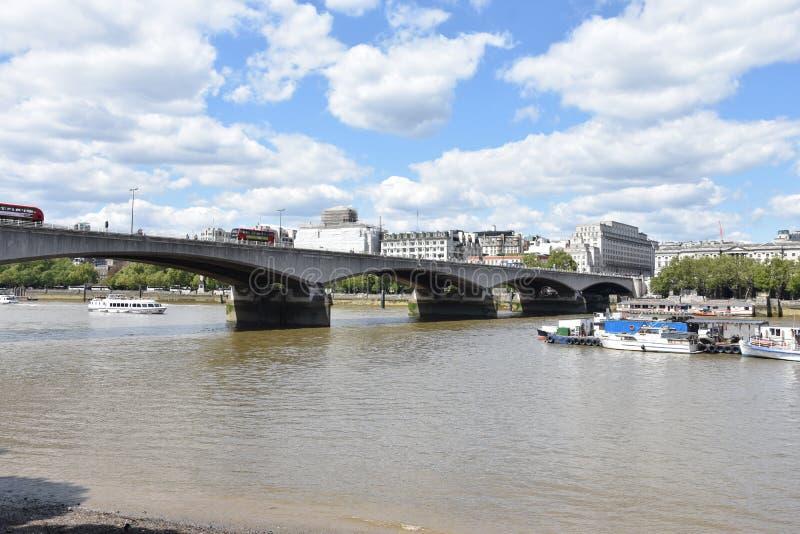Citiscape di Londra, Regno Unito immagine stock