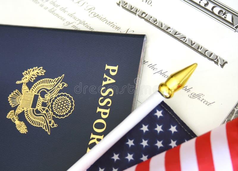 Citizenship stock photography