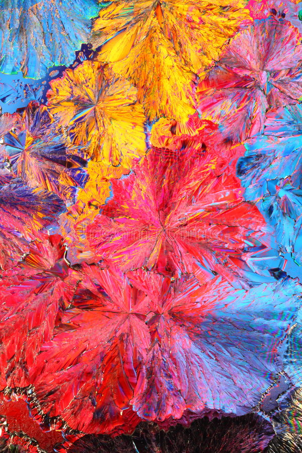 Citric Acid Crystals