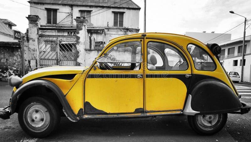 Citroën 2CV stock photos