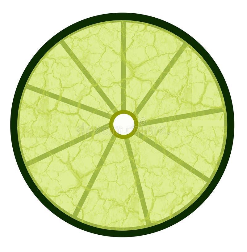 Download Citroen stock illustratie. Illustratie bestaande uit eating - 10781284