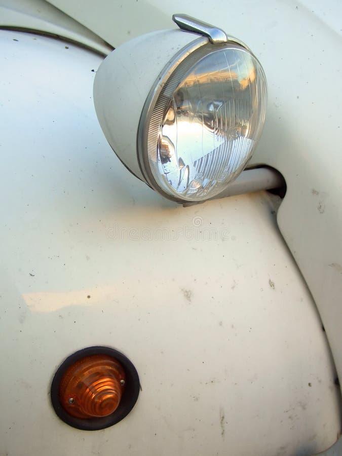 Download Citroen 2cv Headlight stock image. Image of light, citroen - 1713057