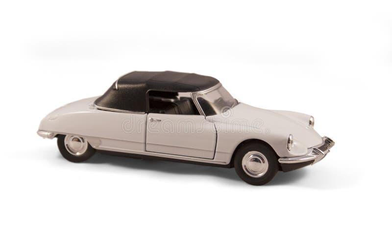 Citroen DS cabriolet arkivbild
