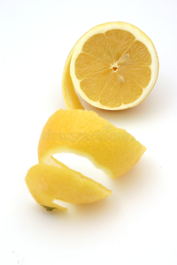 Citron photos stock