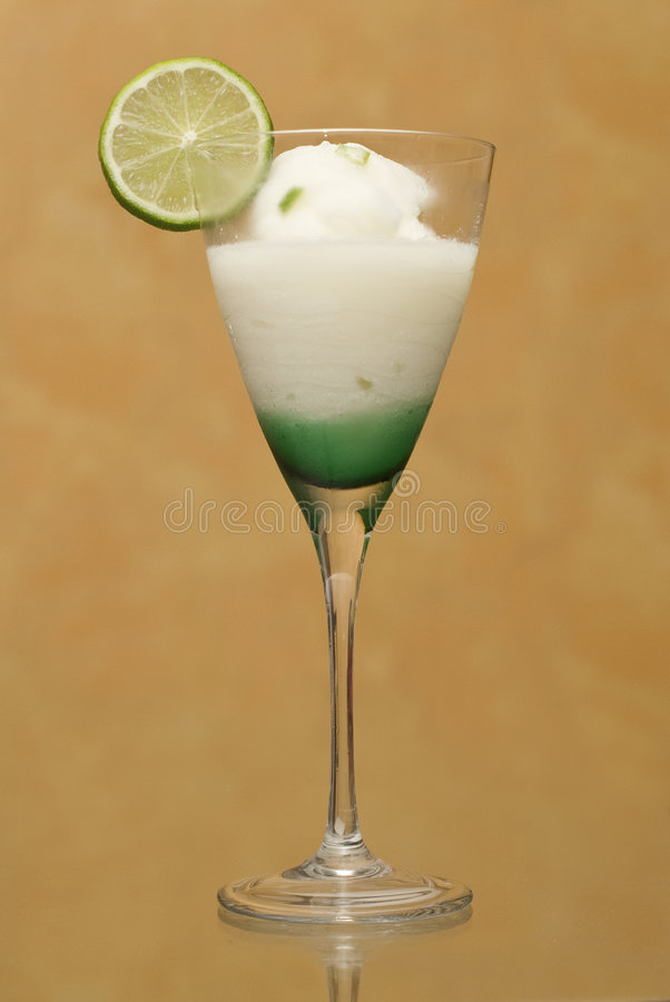 Citron De Cocktail Images stock