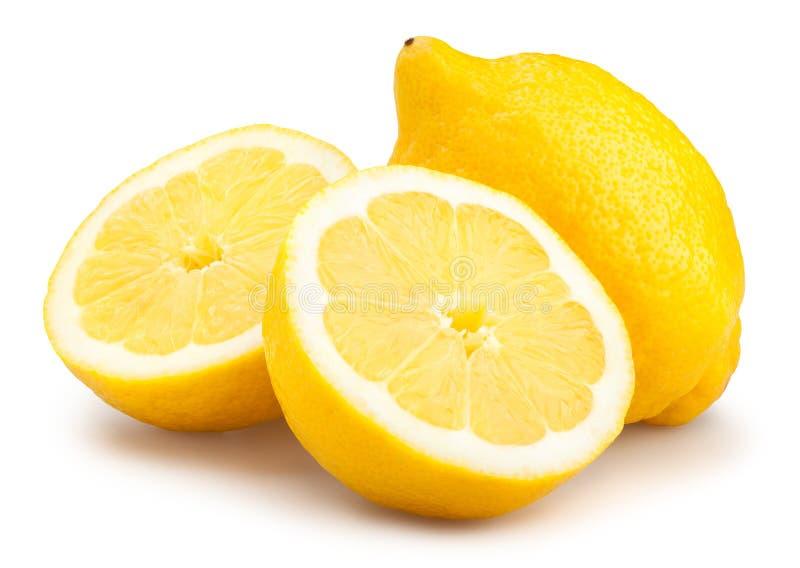 citroner arkivfoto