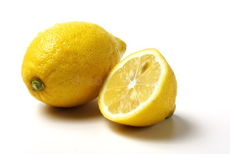 Citrons 2 photo stock