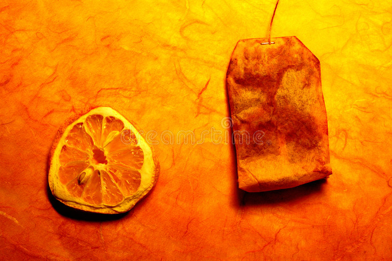 Download Citrontea arkivfoto. Bild av egen, infall, ritual, frukt - 504828