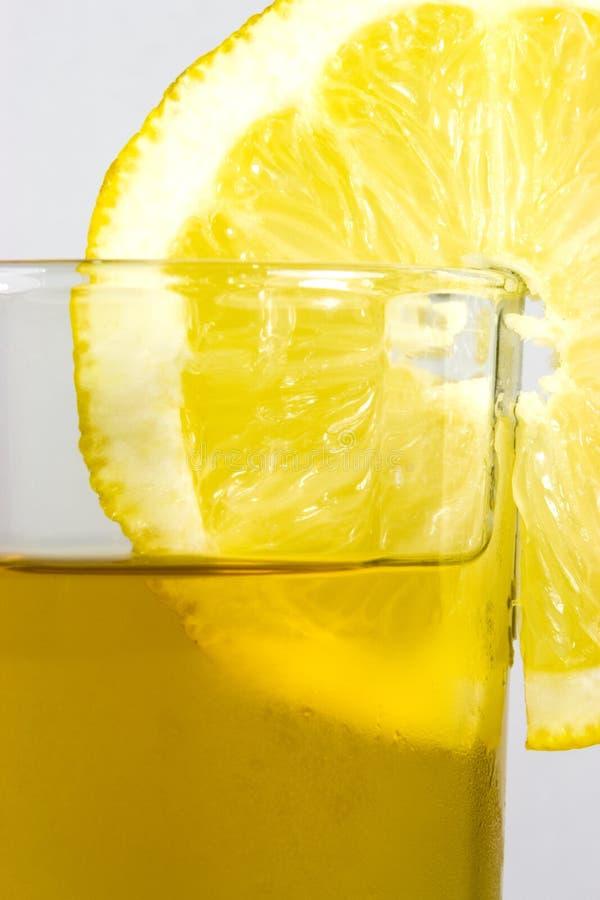 citronwhisky arkivbilder