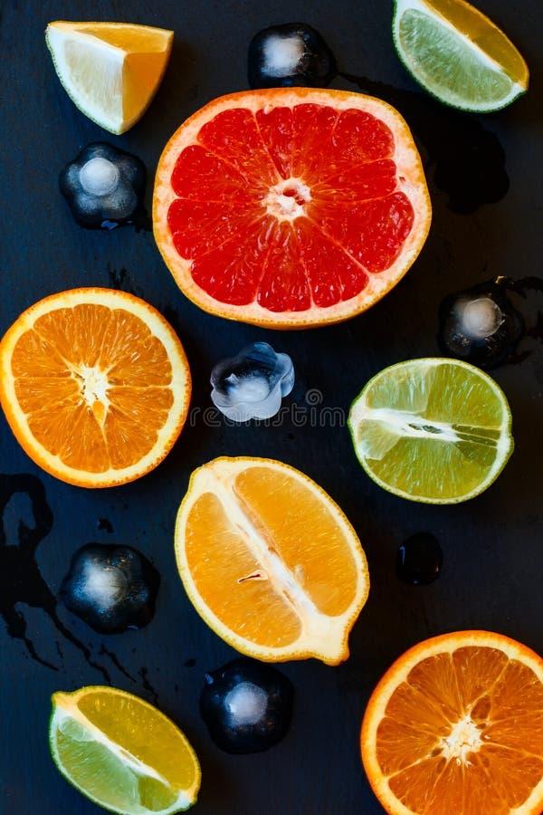 citrus imagenes de archivo