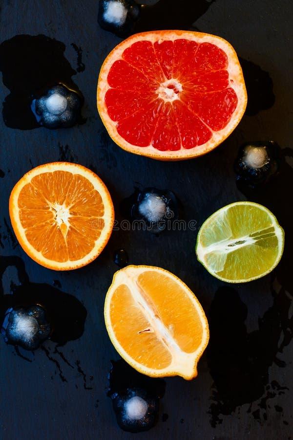 citrus foto de archivo libre de regalías