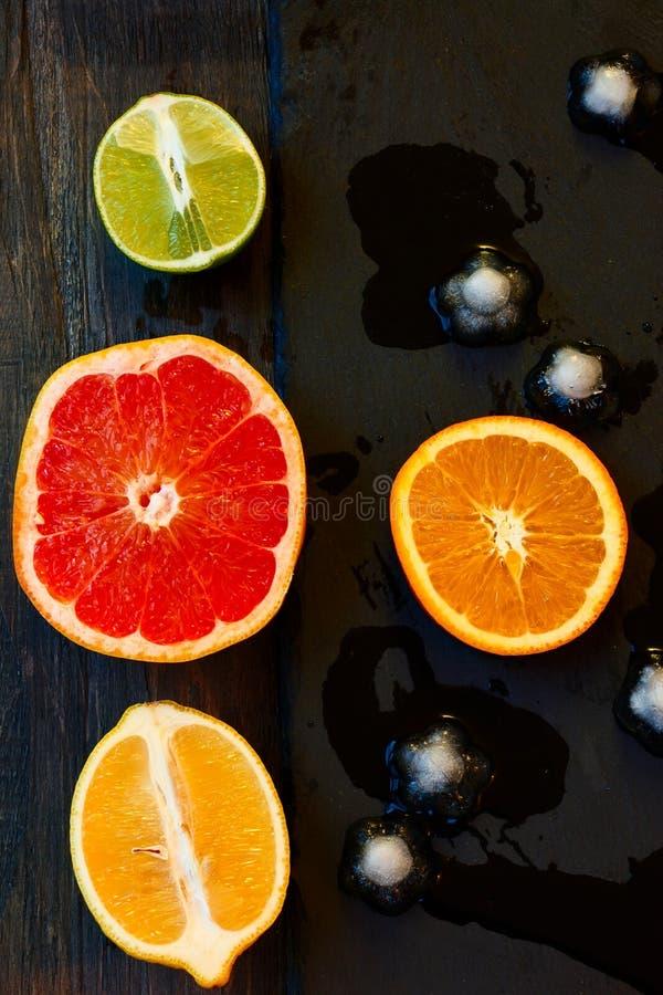 citrus imagen de archivo libre de regalías