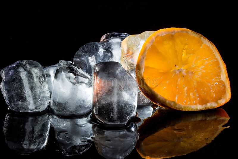 Citrus, Cold, Food royalty free stock photos