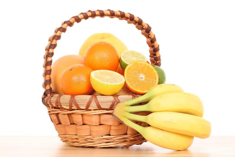 Download Citrus fruits stock image. Image of diet, fresh, banana - 3528671