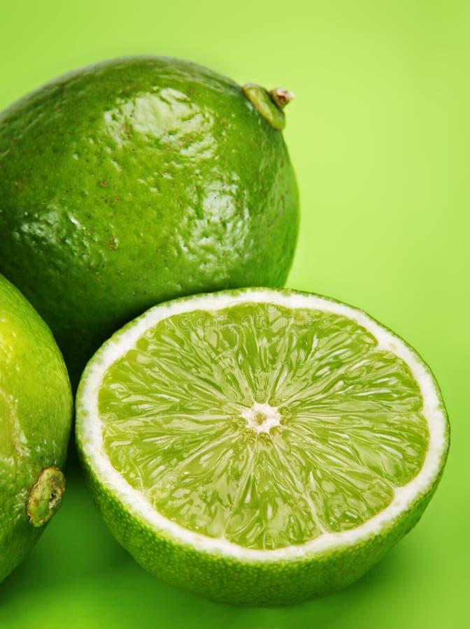 citrus limefrukt royaltyfria foton