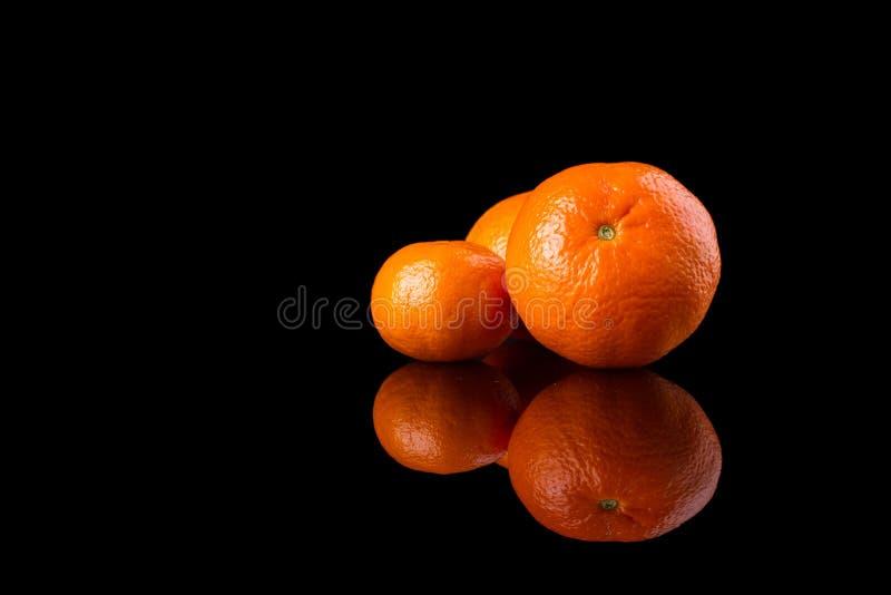Citrus reticulata imagenes de archivo