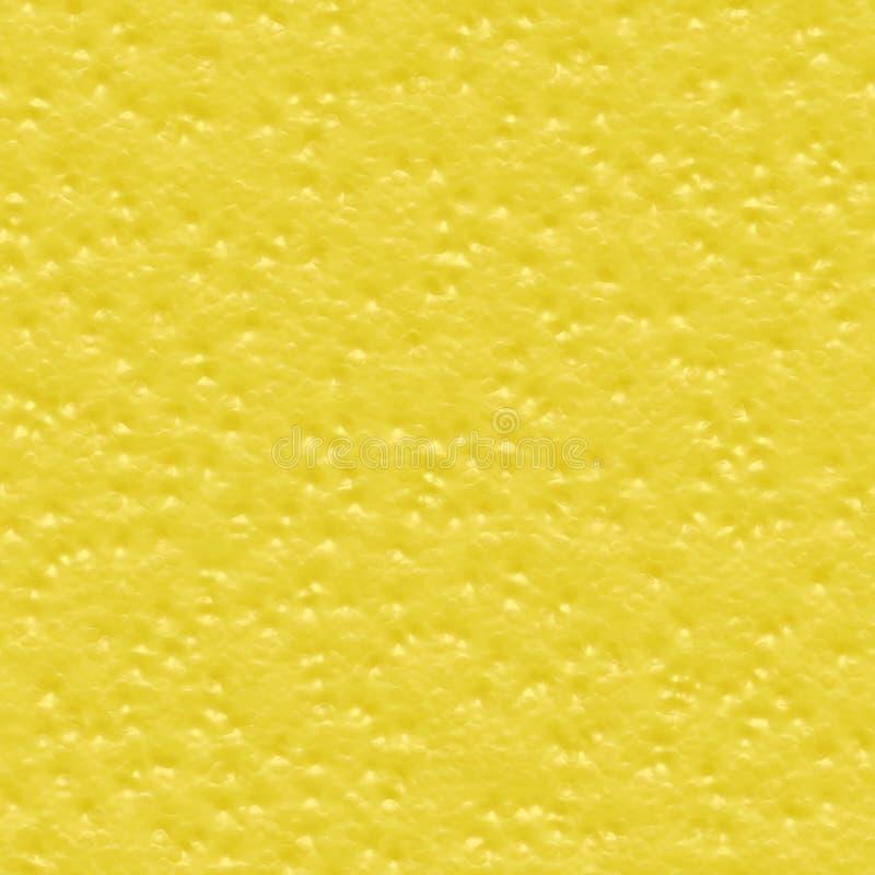 Citrus Skin. Seamless Texture Tile stock photography
