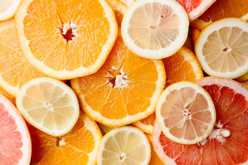 Citrus Slices Free Public Domain Cc0 Image