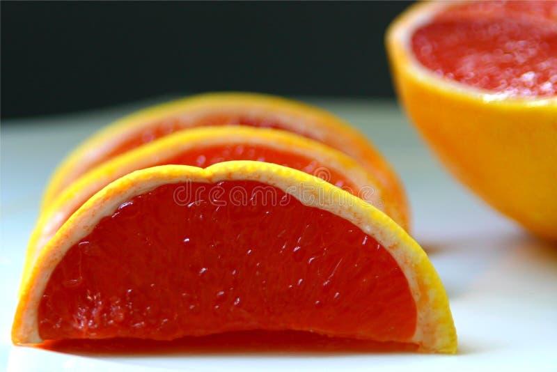 Citrus Slices Free Stock Photo
