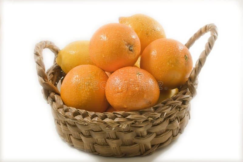 Download Citrusvrucht stock foto. Afbeelding bestaande uit fruit - 10782686