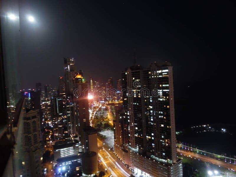 Città del Panama fotografie stock